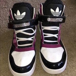 Adidas Sneakers- HiTop